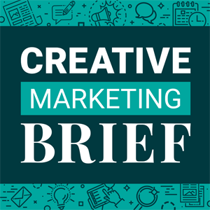 Creative Marketing Brief Cover Art