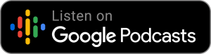 Google podcast badge